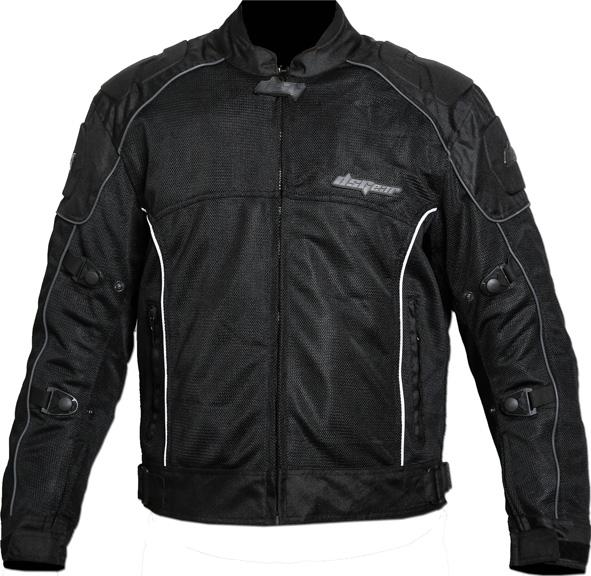 DSG Evo Jacket Front