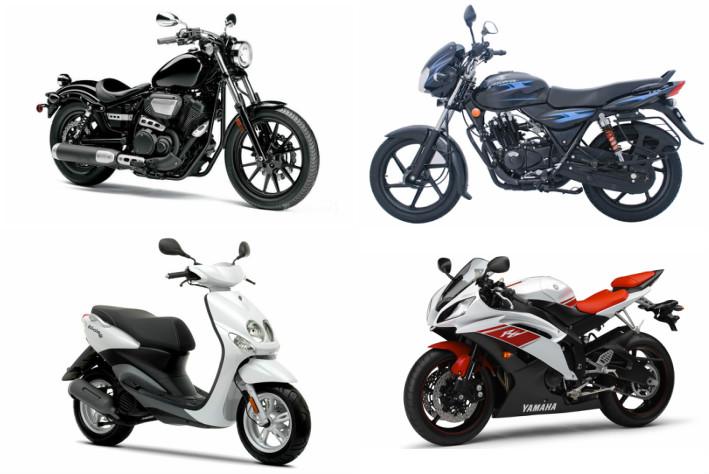 Choosing Lower CC & Higher CC Motorcycles