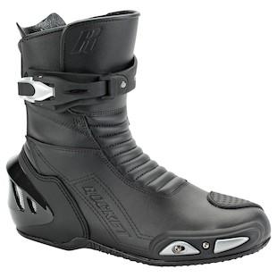 joe_rocket_super_street_rx14_boots_black_detail
