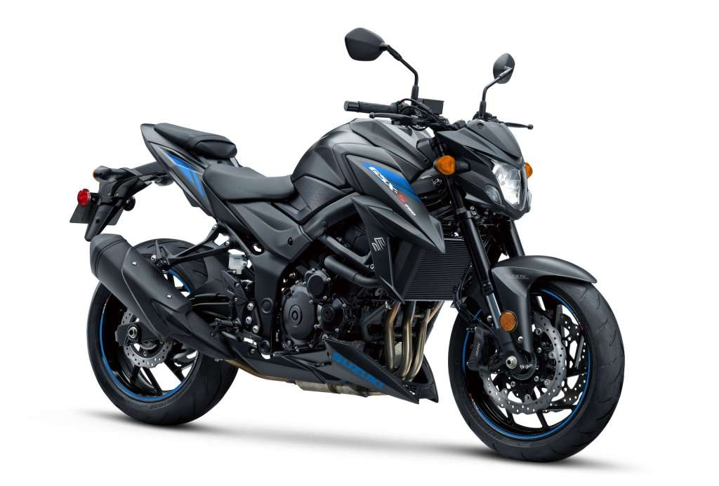Naked version of Suzuki Gixxer SF 250 to launch in 2019
